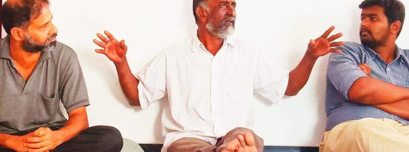 வேளாண்மையின் அறிவியலும் அரசியலும் Arachalur Selvam