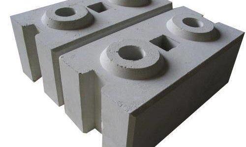 பினைப்பூட்டப்பட்ட செங்கற்கள் - Interlocking Bricks