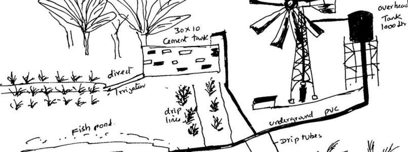 தற்சார்பு விவசாயி-5 பேண்தகைமை