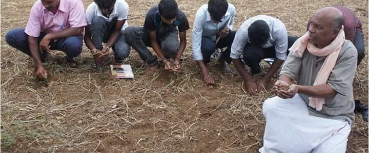 Understanding my soil manage soil